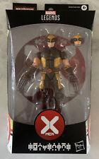 Marvel Legends Wolverine Action Figure Tri-Sentinel BAF House of X IN STOCK