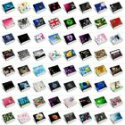 """Universal Laptop Sticker Skin Decal Cover For 15.6"""" HP Dell Acer Toshiba Lenovo"""