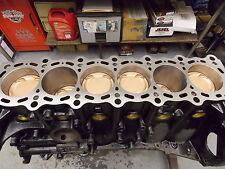 2JZ GTE Turbo 3.2 Stroker JE pistons Pauter Rods Custom Billet Crank.