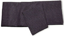 Black No Slip Vented Air Flow Neoprene Saddle Blanket Pad Liner Extra Cushion!