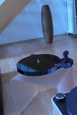 PROJECT - RPM1.3 GENIE - PIANO LACK - INKLUSIVE ORTOFON 2M-RED