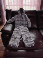 Ensemble pantalon/veste de sky pour enfant 6 ans