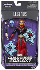 MARVEL LEGENDS GUARDIANS OF THE GALAXY VOL 2 ADAM WARLOCK FIGURE BAF MANTIS