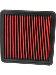 Spectre Replacement Air Filter FOR SUBARU OUTBACK XT 2.5L H4 F/I (HPR9997)