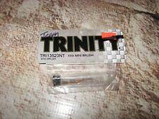 Vintage RC Trinity XXX Mini Brushes (2) TRI1523NT 1523