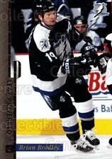 1996-97 Leaf Preferred Press Proofs #18 Brian Bradley