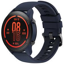 小米 Xiaomi Mi Watch 手錶 智能運動錶(進口國際版) - 海軍藍色