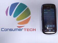 Samsung Instinct S30 Silver (Sprint) Fair Condition Bad IMEI -31052