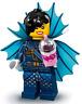 LEGO NEW NINJAGO MOVIE MINIFIGURE SERIES 71019 SHARK ARMY GENERAL NINJA FIGURE