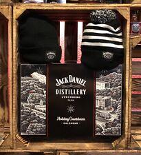 "Jack Daniels Adventskalender ""Holiday Countdown"" 2019er Edition + Wintermütze!"