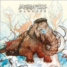 BEARDFISH - MAMMOTH  CD NEW+ PROGRESSIVE ROCK