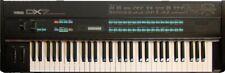 Yamaha DX7/Volca FM/Compatible Patches