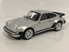 Porsche 911 Turbo 3.3L 1:43 Norev Jet Car 430201 Boxed