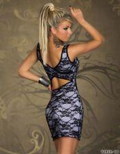 Viscose Any Occasion Dresses Stretch