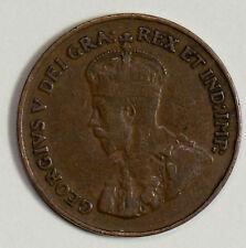 CA0369 Canada 1922 Small Cent  combine shipping