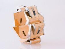 Diamanten-Armbänder im Schildarmband-Stil
