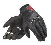 Dainese Motorradhandschuhe Gr. XL UNISEX Mig C2 schwarz NEU Lederhandschuh
