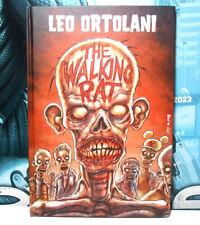 LEO ORTOLANI - THE WALKING RAT - RAT-MAN
