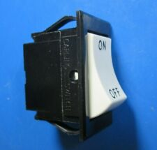 American Foodservice  Rocker  Master On Off  Switch 101A501P08