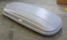 DACHBOX Kamei Husky XXL grau 510 Liter 75 kg / SKIBOX