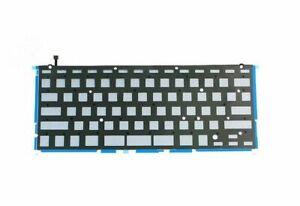 "NEU Apple MacBook Pro Retina 13"" a1502 Tastatur UK US backlit Backlight nur"