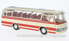 NEOPLAN NH 9l Bus Year 1964 Beige/ Red 1 43 IXO