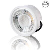 LED-Modul flach dimmbar 230V 5W warmweiß, MR16 GU10 Strahler Ersatz - lambado®