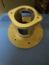 Aluminnum Pump Motor Mount Sae 2 Bolt Mount 6h8w 5 34 Pilot