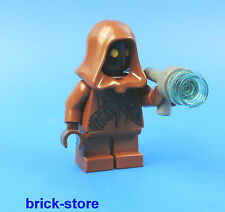 lego figurine star wars (75136) JAWA N°2 / avec jawa-ionenblaster