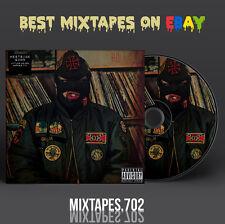 Westside Gunn - Hitler Wears Hermes III Mixtape 3 (CD/Front/Back Artwork)