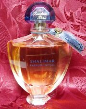 SHALIMAR INITIAL(2oz/60ml)Eau de Parfume {Little Chipped Bottom/See Detail}