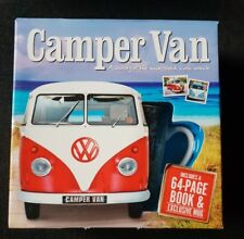Camper Van Mug by Bonnier Books Ltd (Novelty book, 2016)