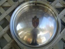 1 VINTAGE 1949 1950 LINCOLN MARK CONTINENTAL PREMIER TOWN CAR HUBCAP WHEEL COVER