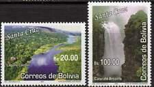 BOLIVIE / BOLIVIA 2007. Tourisme Département de Santa Cruz (2)
