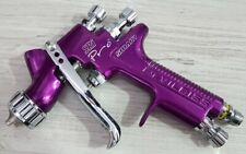 Devilbiss genuine sri pro smart 1.2 minijet spray gun with spraygun cup / pot