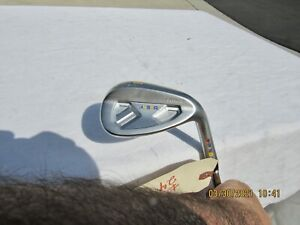 Ping Anser Forged 60* Sand Wedge Red Dot Right Handed Stiff