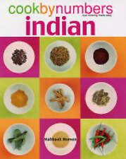 Cookbynumbers ...Real Cooking Made Easy: Indian, Momen, Mahboob, New Book