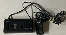 SONY Camcorder AC Power Adapter Charger AC-V35 Genuine OEM