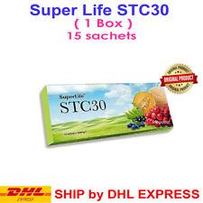STC30 Superlife Supplement Stemcell activator vitamins for men women 15 Sachets