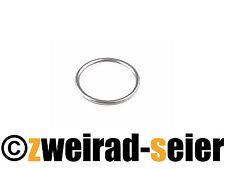 Krümmerdichtung ø 28x34 ALU Fülldichtring Simson Schwalbe Spatz Star Sperber