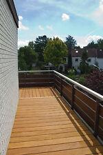 Balkon Terrassen Gehwegmaterialien Aus Holz Gunstig Kaufen Ebay