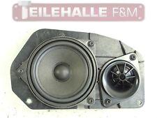 BMW E61 E60 5er & LCI Lautsprecher Hifi System Dachhimmel hinten rechts 9143152