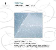 Nobuko Imai - Elegia - Werke Fur Viola [New CD]