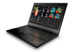 Lenovo ThinkPad P70 17.3 Touchscree Intel i7-6820HQ  Workstation Laptop 480G SSD