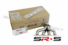 SRS Cobalt/HHR 05-10 2.2/2.4 Stainless Steel Performance Header Manifold Exhaust
