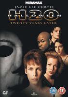 Halloween H20 - Twenty Years Later DVD Nuevo DVD (MIRLGD94489)