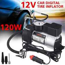12V Portable Car Electric Inflator Pump Air Compressor PEPSI Electric Tire Tyre
