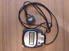 Heuer Stoppuhr Stop Watch Microsplit 1030