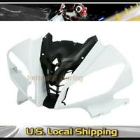 Unpainted Front Upper Nose Cowl Fairing For Yamaha YZF R6 2008-2016 YZF-R6 08 09