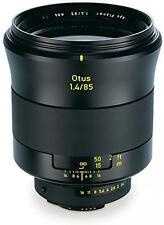 New Carl ZEISS OTUS 85mm f1.4 ZF.2 Lens for NIKON F Mount Made in JAPAN